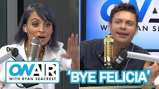 The Meaning of Bye Felicia