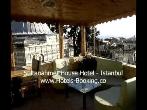 Sultanahmet House Hotel - Istanbul