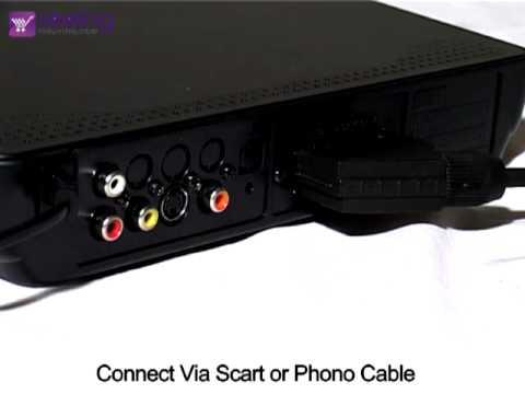 Venturer DVD Player - Seeing Is Buying Video