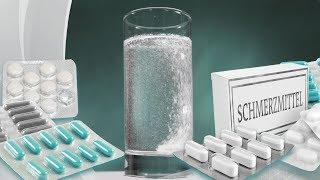 Frei verkäufliche Schmerzmittel: Tabletten mit tödlichen Nebenwirkungen