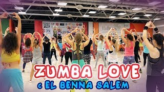 ZUMBA® FITNESS / Love and El Benna Salem