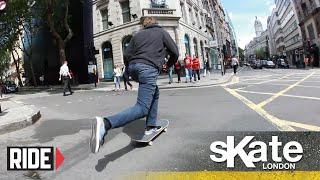 Baixar SKATE London with Nick Jensen