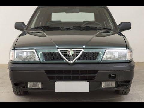 Alfa Romeo 33 1.3 IE L  1992