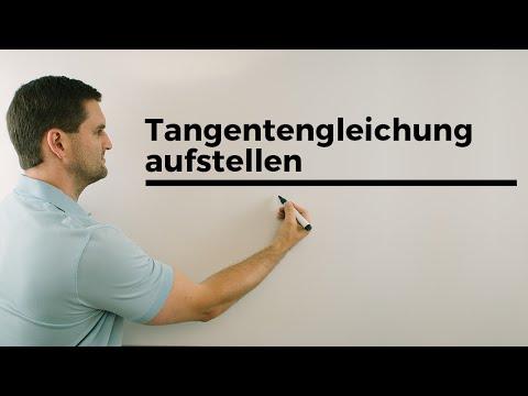 Newton-Verfahren anschaulich, Tangenten-Näherung   Mathe by Daniel Jung from YouTube · Duration:  5 minutes