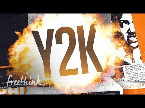 The Y2K Bug is Going to Bite!