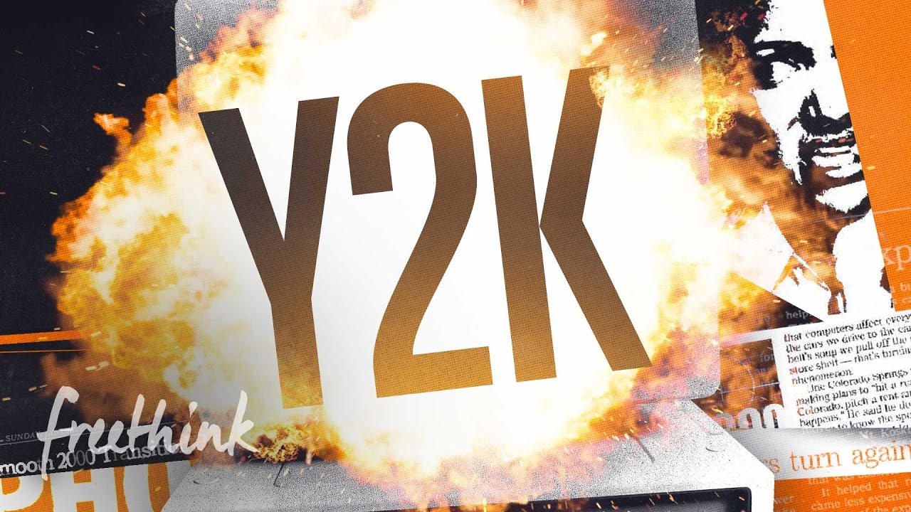 a report on the y2k bug The y2k solution: run for your life  discussions would be limited to y2k bug fixes, remediation strategies, and reports  planes, and 18-wheelers scott sees how the y2k bug could disrupt.