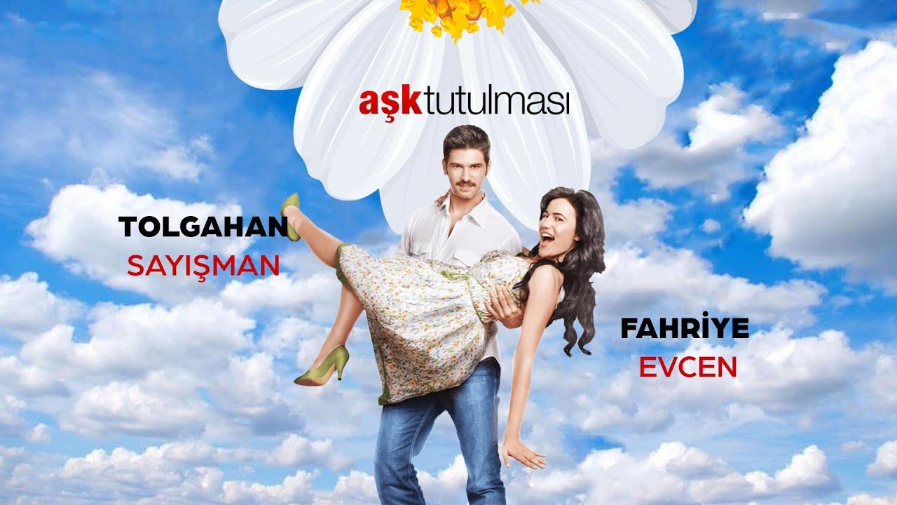 Ask Sana Benzer عشق شبیه توست فیلم های ترکی Youtube