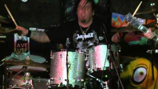 Attitude Adjustment Live at the Gilman 4-30-2011 full set