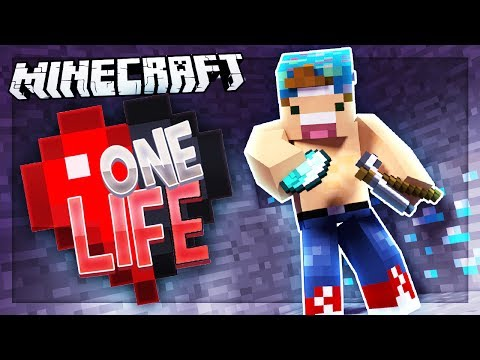 MINING ADVENTURE! | One Life SMP #3
