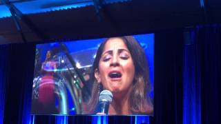 Silvie Paladino & Melbourne Staff Band - It Is Well... - Stafaband