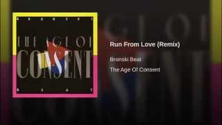 Run From Love (Remix)