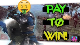 "🤑""Is Bless Online Pay To Win"" ??? By Emissary Skylent - Early Access"