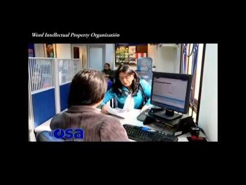 21. World Intellectual Property Organization (WIPO)