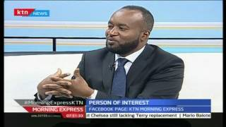 Governor Ali Hassan Joho asks people to keep off his private life
