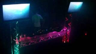 Twilight Tonight - Cosmic Gate @ Vision in Chicago (09.05.10)