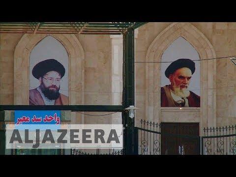 Iran's revolutionary guard promises revenge for Tehran attacks