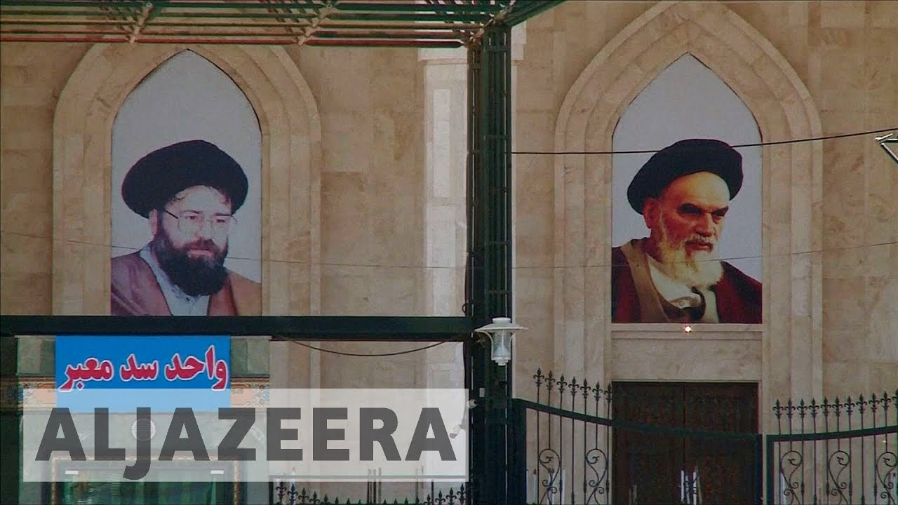 Iran's revolutionary guard promises revenge for Tehran ...