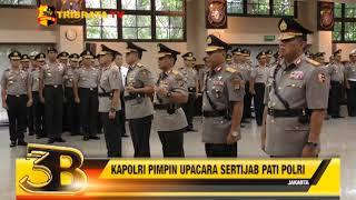 Download Video KAPOLRI PIMPIN UPACARA SERTIJAB PATI POLRI MP3 3GP MP4