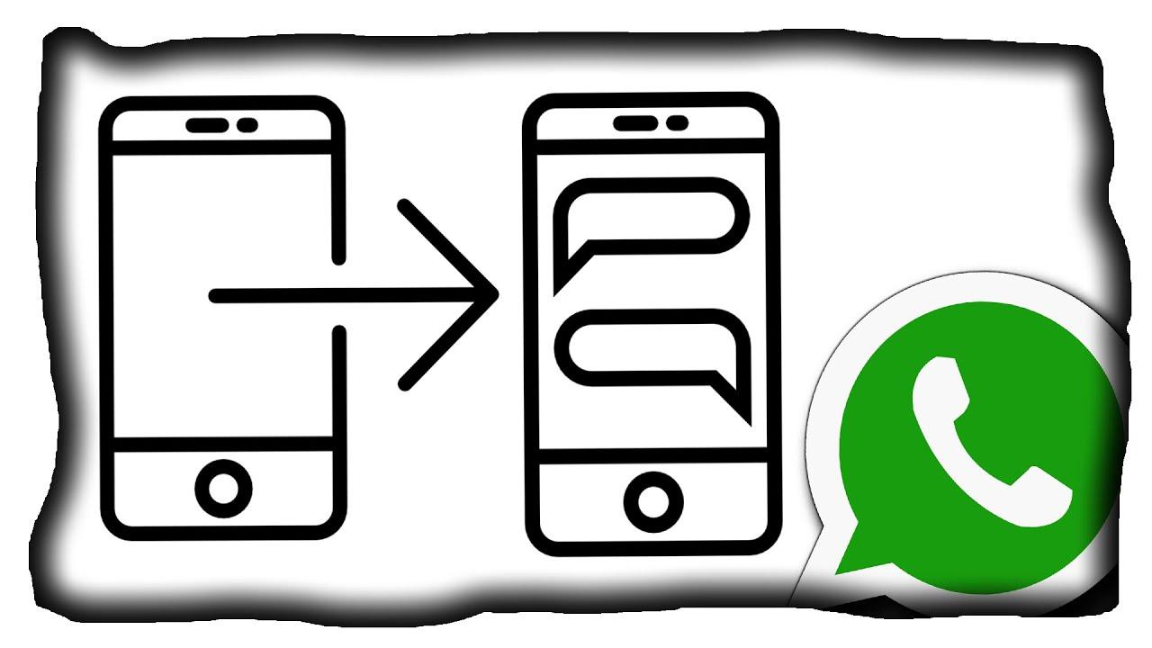 Whatsapp Backup Auf Iphone übertragen