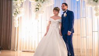 Wedding Day Sergey & Lilia