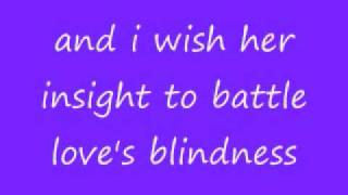 Indigo Girls - Love will come to you W/ LYRICS