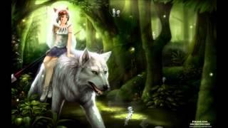 Repeat youtube video Princess Mononoke - The Demon God