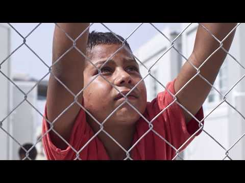 Parliamentary Campaign to End Immigration Detention of Children