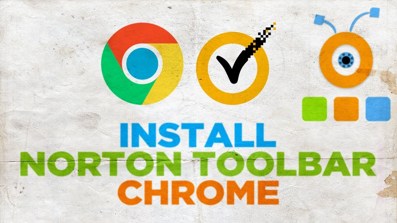 norton antivirus for google chrome