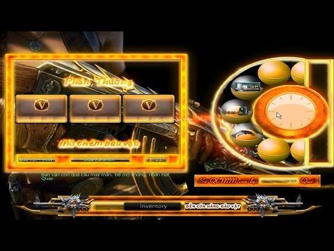 Hướng dẫn quay Dual Karambit trúng 100% báu vật