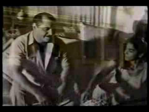 Stevie Wonder ~ Skeletons Video 1987