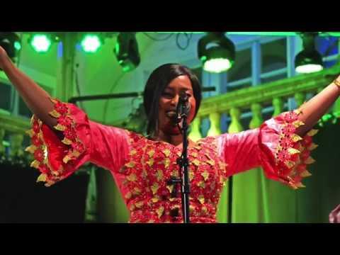Bassekou Kouyaté & Ngoni Ba @ 11 Klangfarben Festival ´18