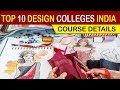 Fashion Design Courses |  Best Fashion Design Colleges In India Course Details 2019
