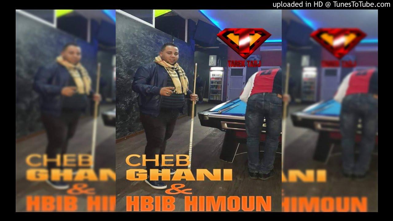 cheb ghani mp3 2013