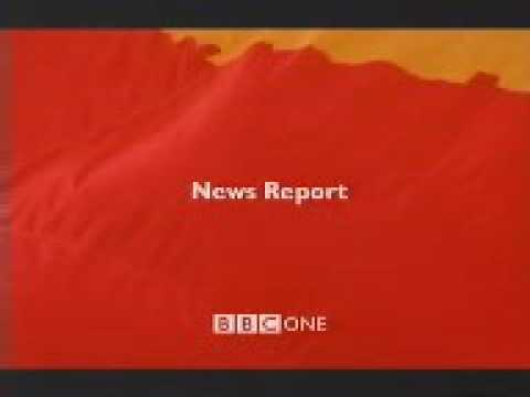BBC One News Report: 12th November 2001