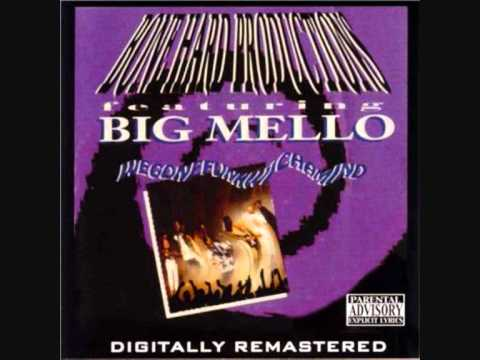 Big Mello - Wind Me Up (Screwed & Chopped)