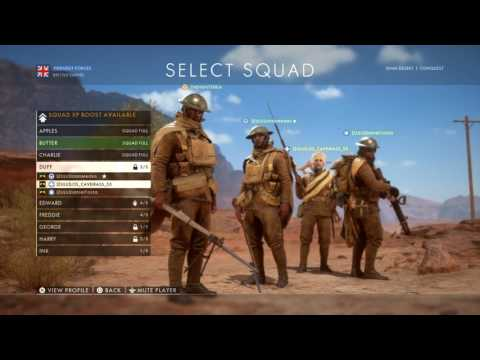 Battlefield™ 1  glitch camping location at B flag needs to be patched.