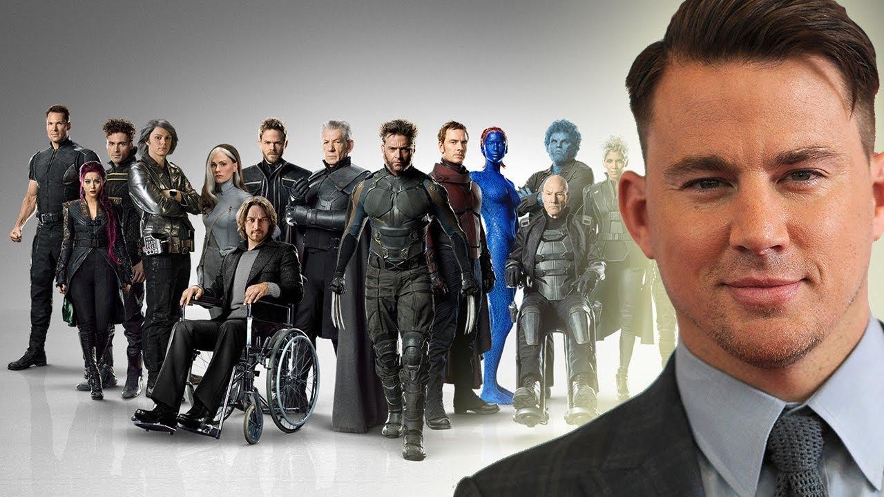 Future X Men Movies