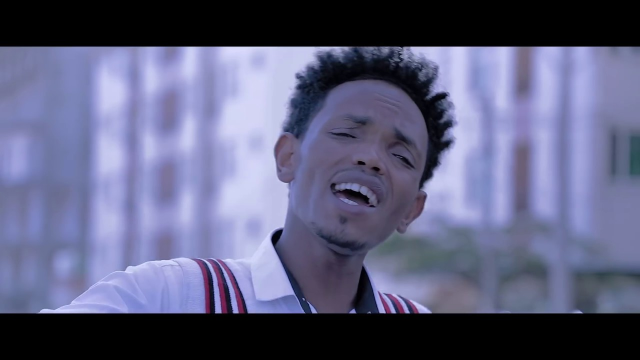 Ethiopian Music : Dhaabaa Caalaa (Hin Raafamnuu) - New Ethiopian