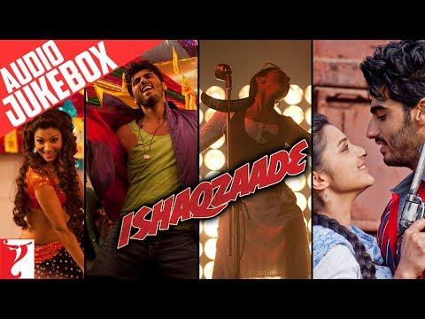 Ishaqzaade Audio Jukebox | Full Songs | Arjun Kapoor | Parineeti Chopra