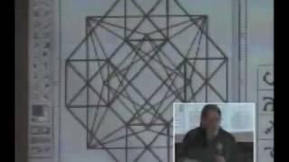 The Enochian Alphabet - Language of the Angels - Vincent Bridges & Dan Winter  part 7 of 8