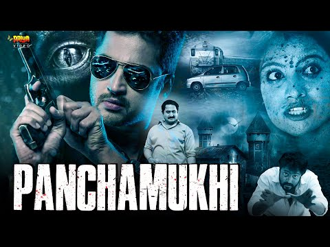 PANCHAMUKHI (2019) New Released South Indian Horror Full Movie Dubbed in Hindi