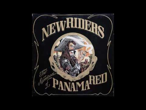 New Riders Of The Purple Sage - The Adventures Of Panama Red (1973) (FULL LP)
