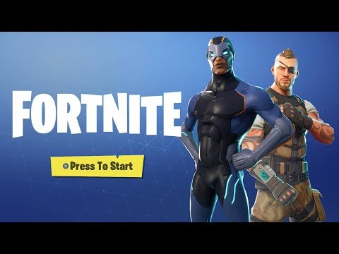 NEW SEASON 4 UPDATE In FORTNITE!! (New Skins, Comet Crater, Zero Gravity)