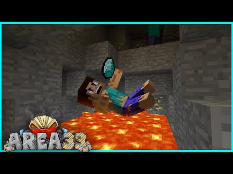 Minecraft Area 33 - The Trap #6 (Interactive Minecraft Roleplay)