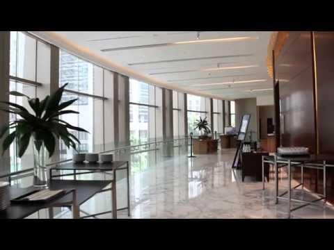 Grand Hyatt Kuala Lumpur: Virtual Venue Visit Tour