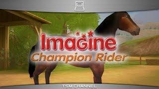 Imagine : Champion Rider / Petz : Horse Club (part 7) (Horse Game)