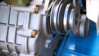Установка дизельного двигателя LIFAN 6.5 л.с. на мотоблок НЕВА(Делаем дизельную НЕВУ = НЕВА + двигатель дизельный LIFAN 6.5 www.moto18.ru., 2013-09-20T09:32:06.000Z)
