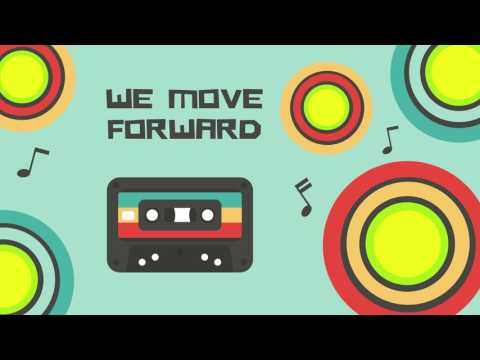 We Move Forward - (2nd grade)