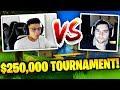 Myth Kills Dakotaz In Fortnite $250,000 TOURNAMENT! (Summer Skirmish) | Fortnite Battle Royale