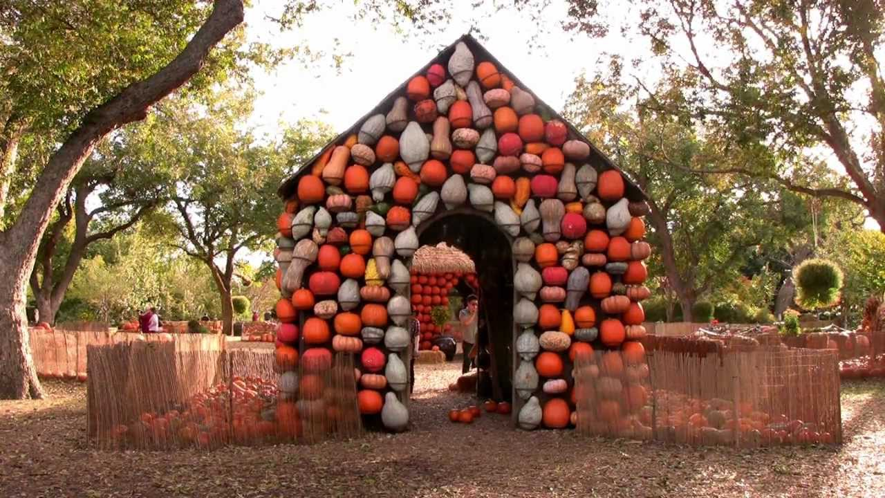 Dallas Arboretum and Botanical Garden - YouTube